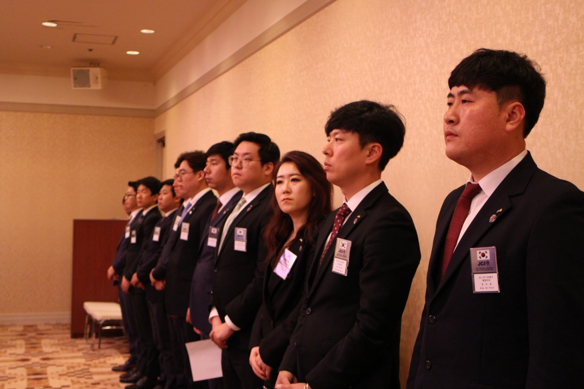 釜山・福岡・下関JCTRIO会議のサムネイル画像1