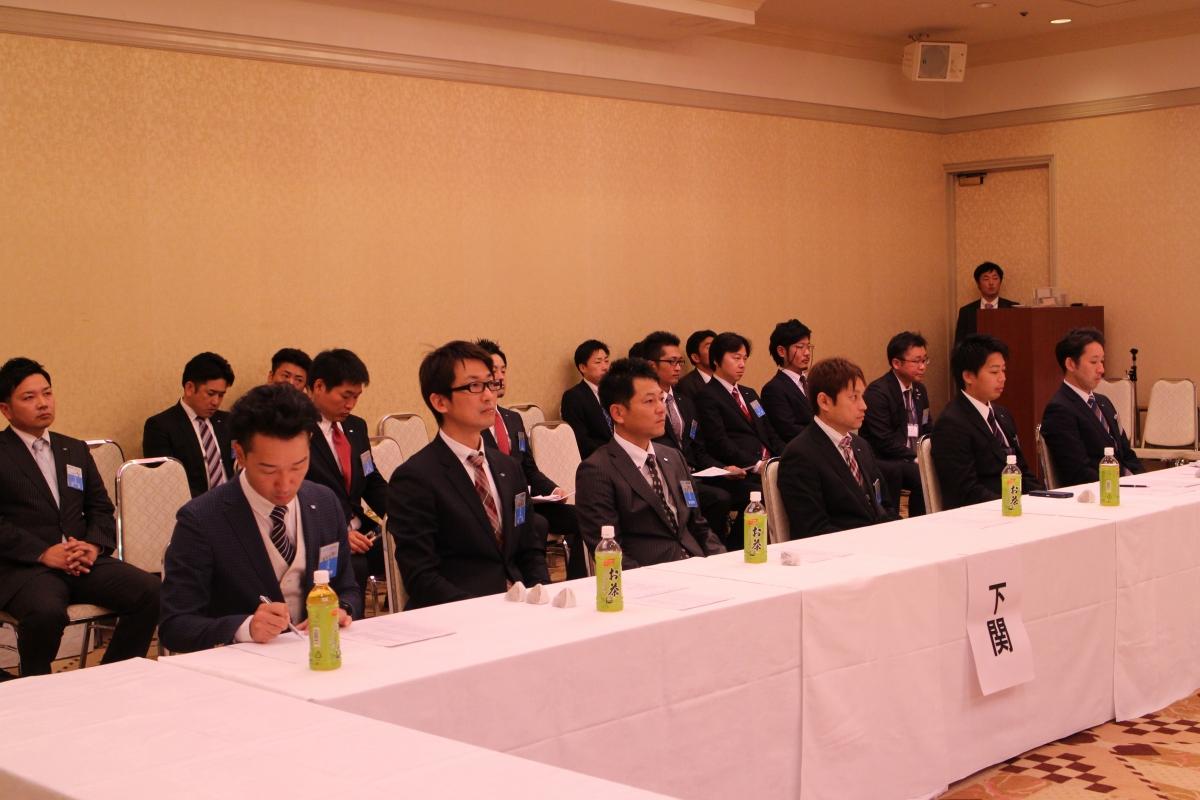 釜山・福岡・下関JCTRIO会議のサムネイル画像3