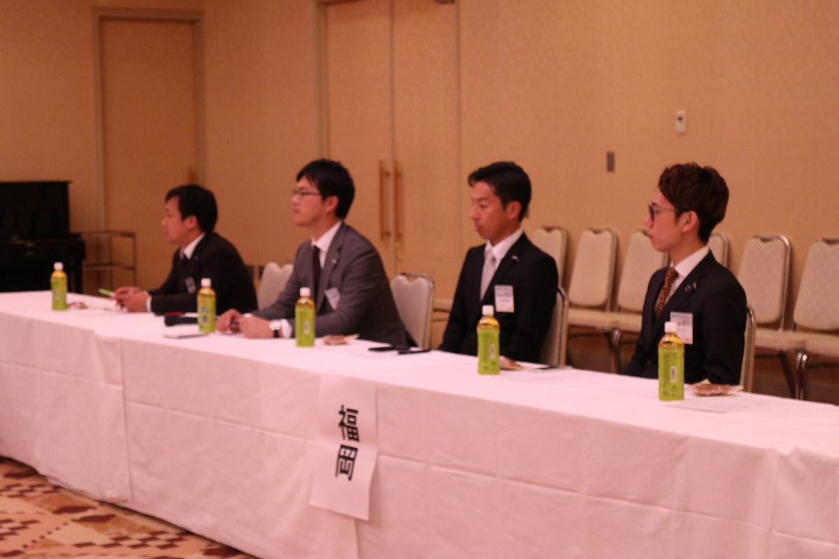 釜山・福岡・下関JCTRIO会議のサムネイル画像2