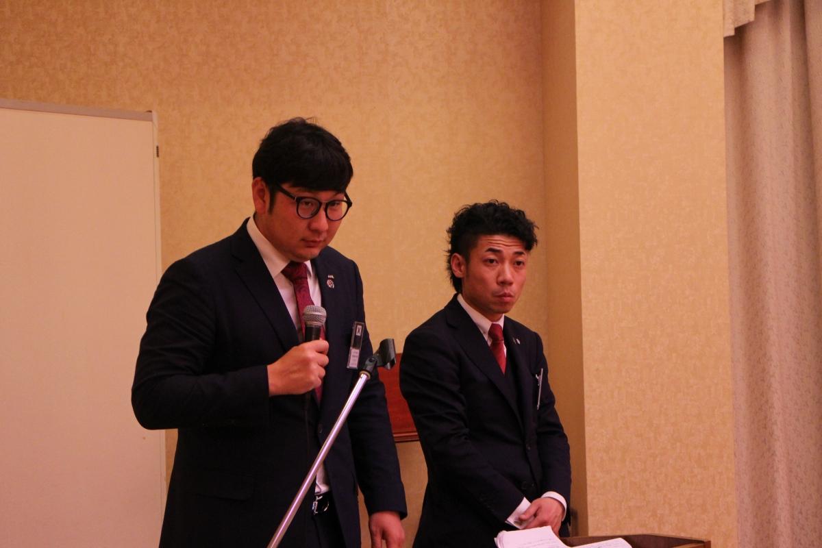 釜山・福岡・下関JCTRIO会議のサムネイル画像4