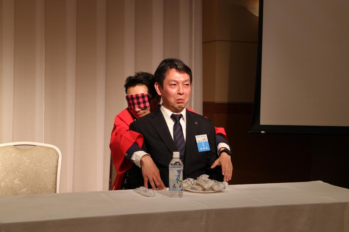 下関青年会議所創立64周年記念式典のサムネイル画像4