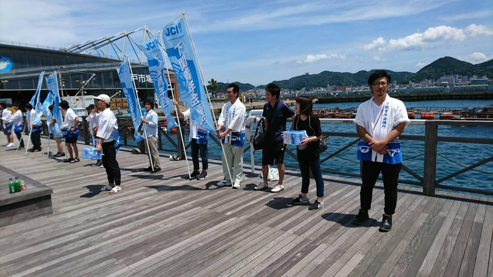 九州北部豪雨災害復興支援ボランティア活動のサムネイル画像3