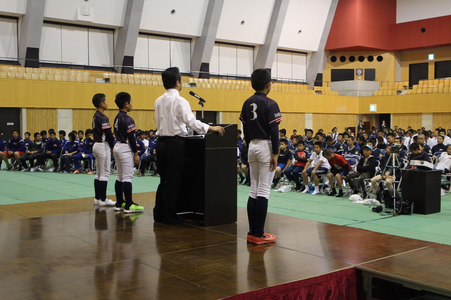 スポーツ指導講演会のサムネイル画像3