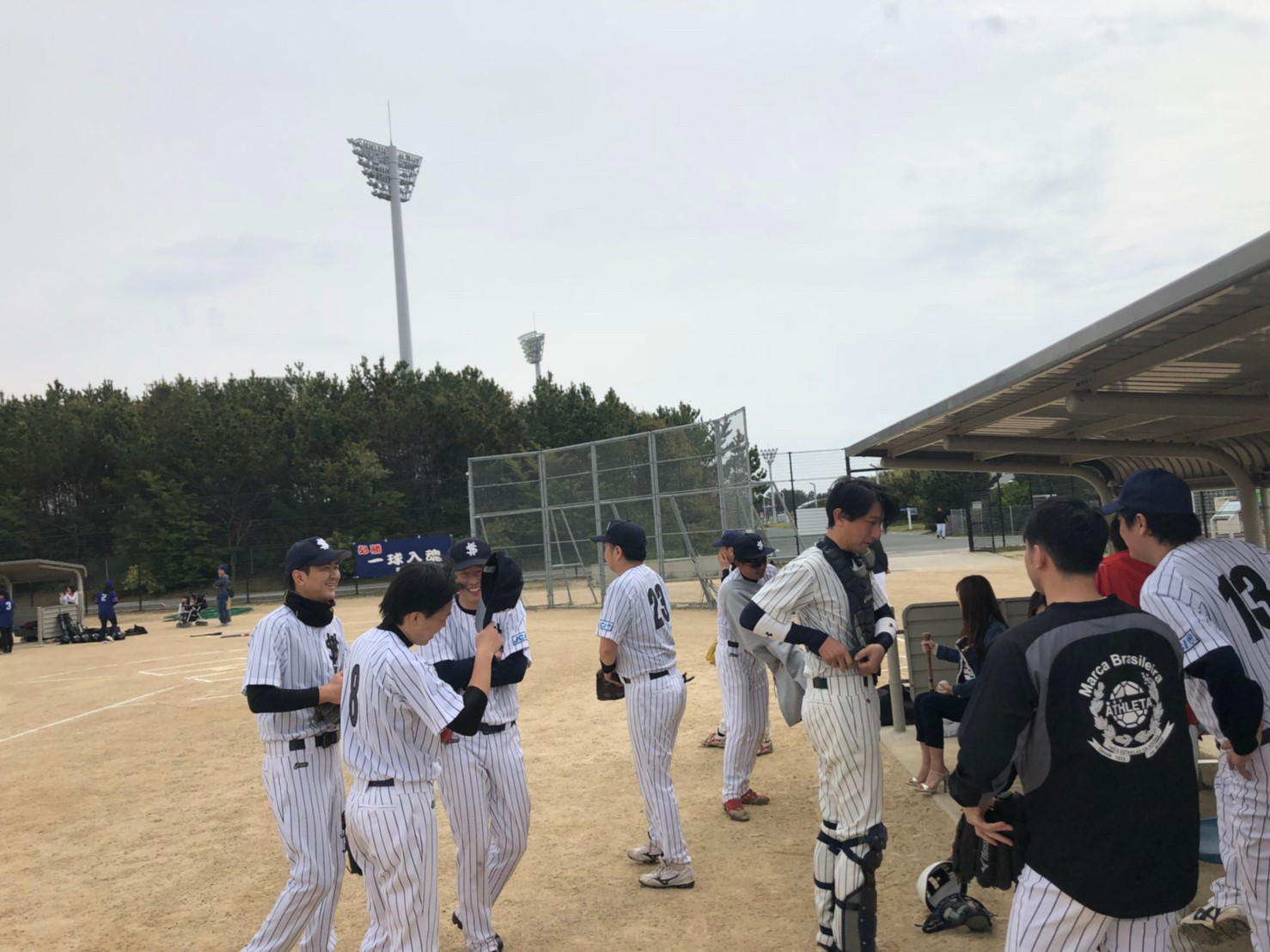 「8JC球技大会!」のサムネイル画像3