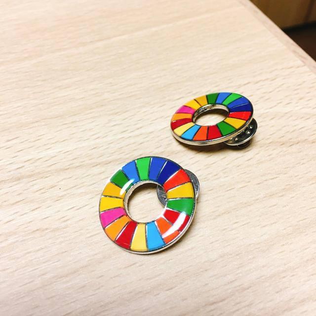 「SDGs推進プロジェクト始動!!」のサムネイル画像2