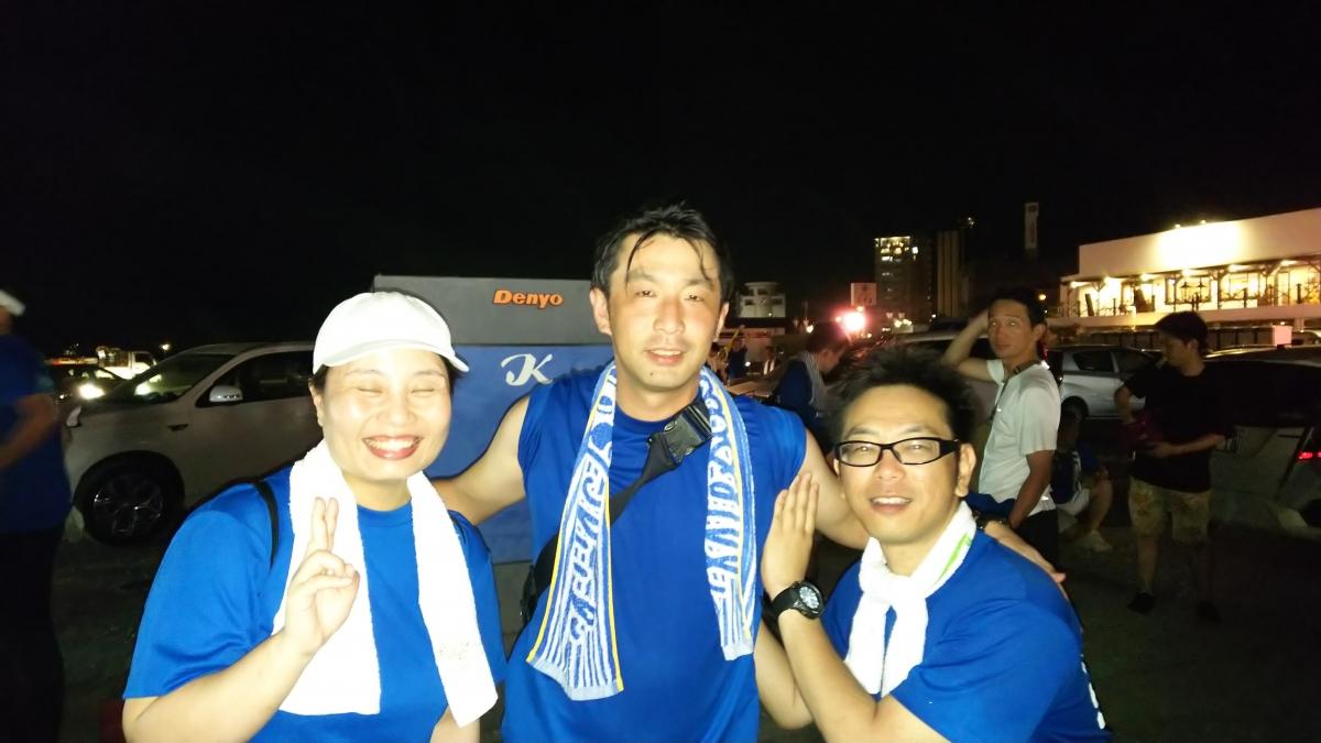 「関門海峡花火大会」のサムネイル画像5