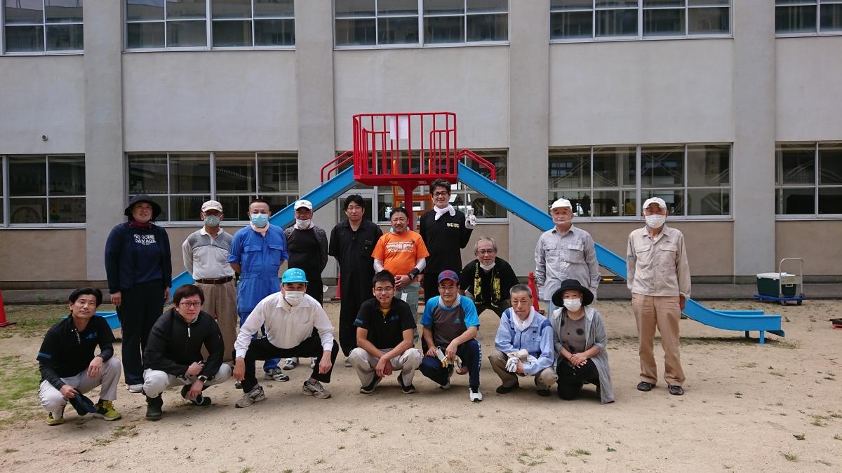 『下関学校応援プロジェクト スクールエール!!』のサムネイル画像1