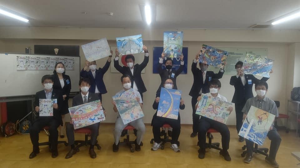 下関北九州道路「海峡むすぶミライ図」審査結果及びウェブアンケート募集のお知らせのサムネイル画像3