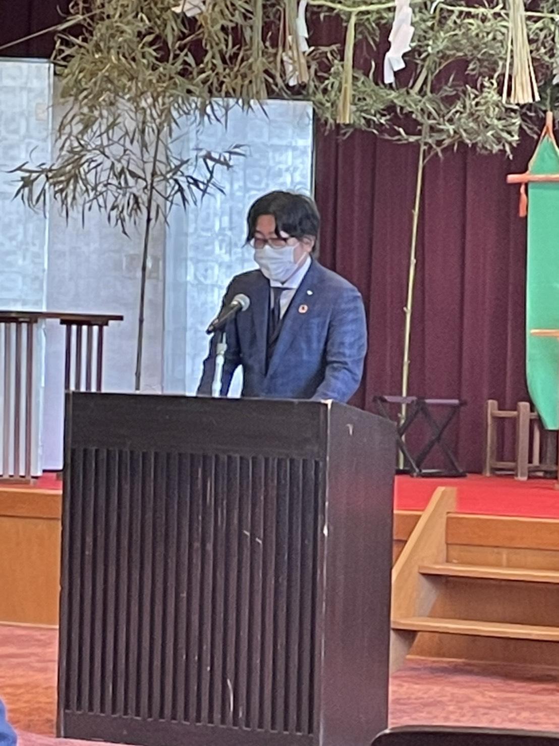 2021年度 建国記念の日奉祝市民大会のサムネイル画像1