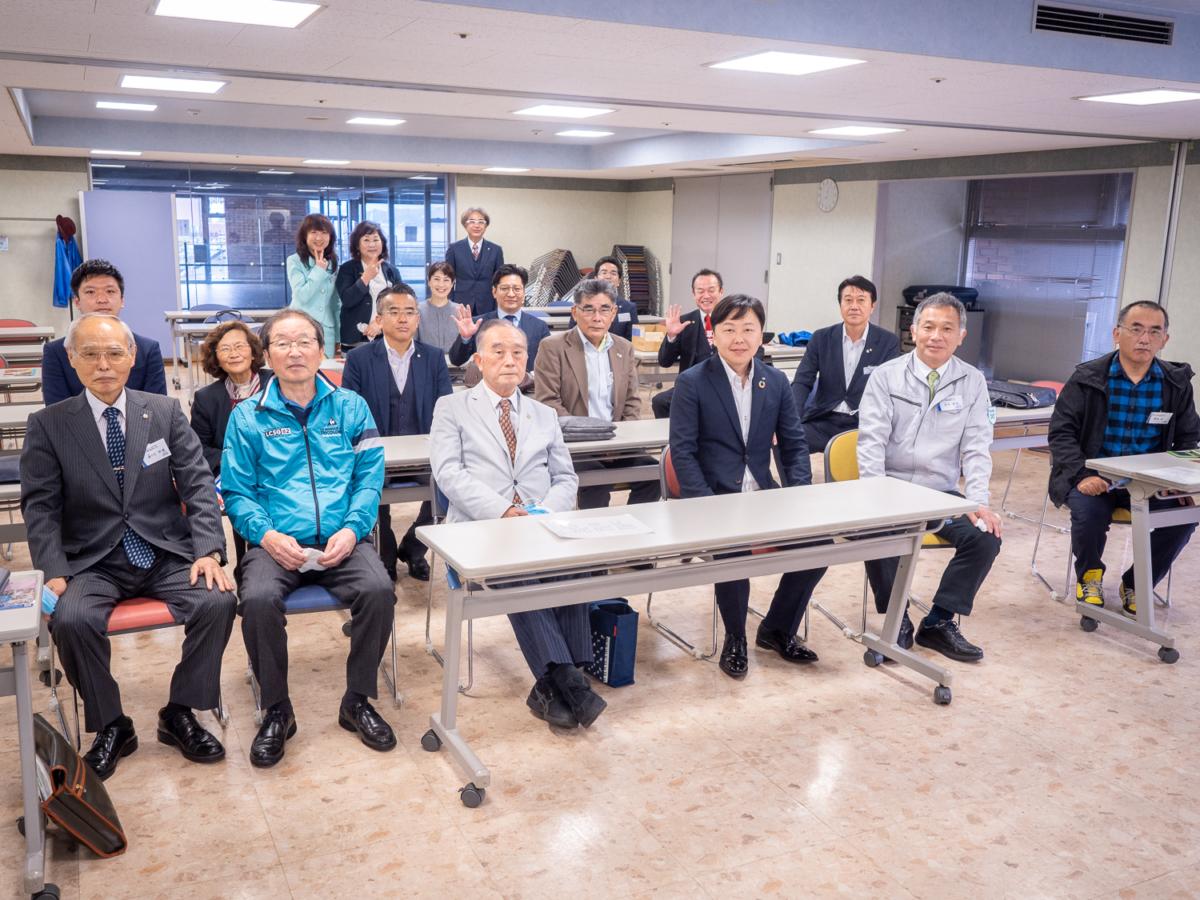 下関市倫理法人会 第858回モーニングセミナーのサムネイル画像5